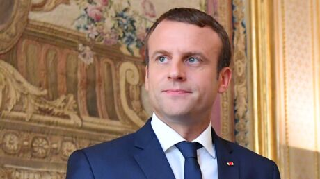 Emmanuel Macron: parmi ses affaires, ce que personne n'avait le droit d'approcher durant son déménagement à l'Élysée