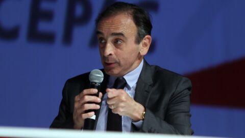 Eric Zemmour condamné à 5 000 euros d'amende pour provocation à la haine