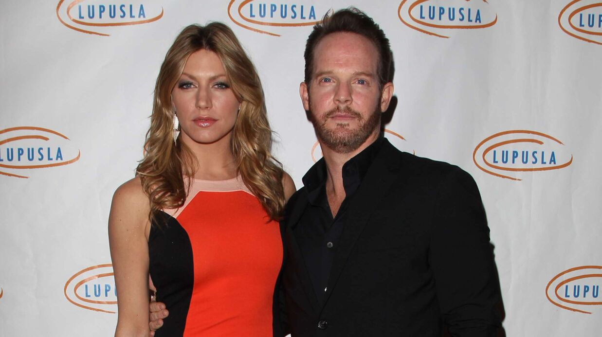 Jason Gray-Stanford (Monk) et Jess Macallan (Mistresses) divorcent