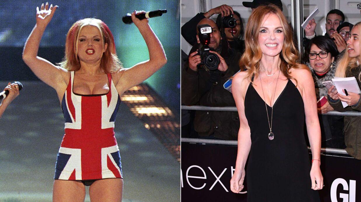 PHOTOS Geri Halliwell n'aimait pas DU TOUT son look époque Spice Girls