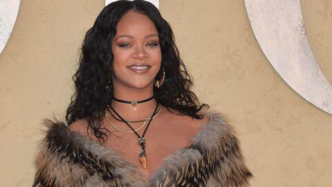 Rihanna: touchée par un fan, elle lui donne des conseils amoureux sur Twitter