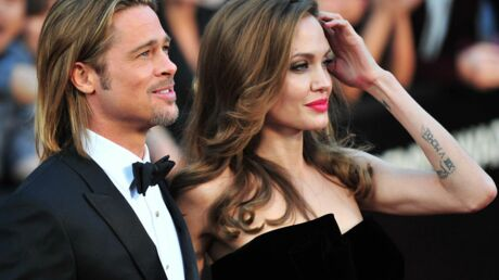 Brad Pitt: la date de mariage avec Angelina Jolie n'est pas fixée