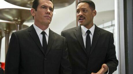 C'est vu – Men In Black 3: un saut dans le temps divertissant