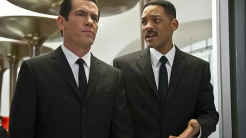 C'est vu – Men In Black 3 : un saut dans le temps divertissant