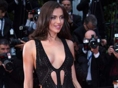 Festival de Cannes : Irina Shayk diablement sexy, Audrey Pulvar très mini