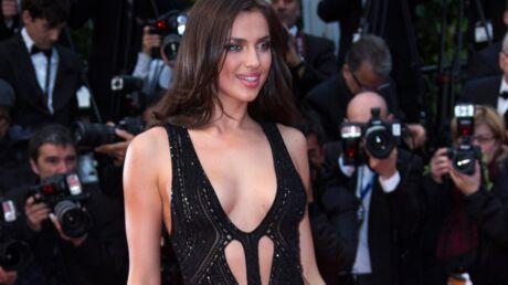 DIAPO Cannes: Irina Shayk trop sexy , Audrey Pulvar tente l'ultra court