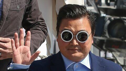 Un sosie de Psy débarque à Cannes et dupe les stars