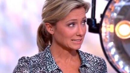 VIDEO C à vous: un chroniqueur met Anne-Sophie Lapix TRES mal à l'aise