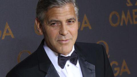 George Clooney: tentative de cambriolage dans sa villa italienne