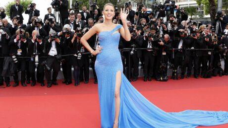 Cannes 2016: Blake Lively payée très cher pour être sur le tapis rouge, découvrez combien