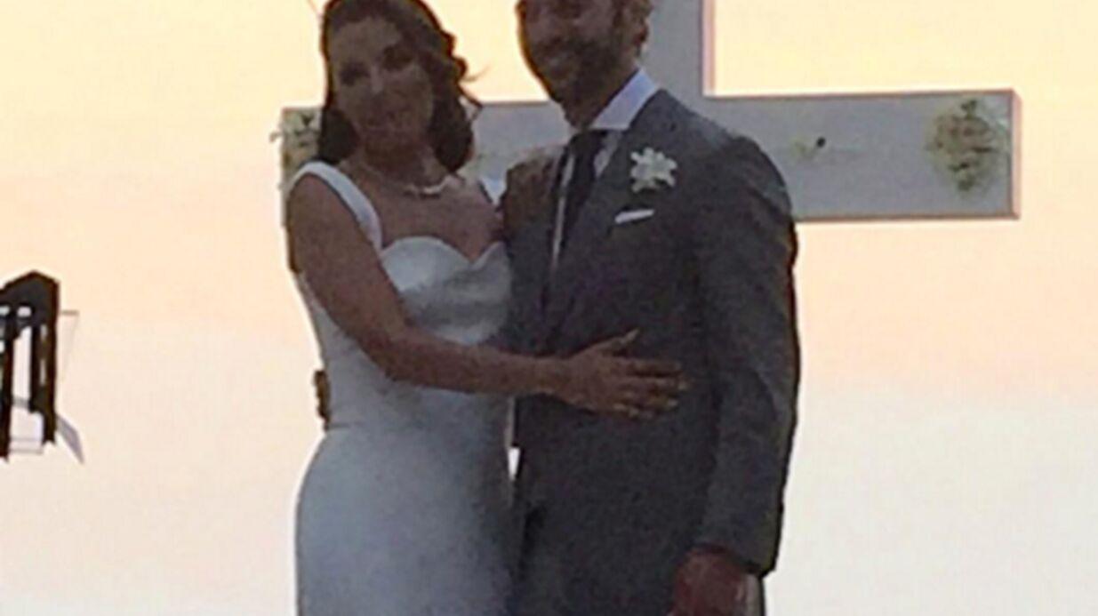 Eva Longoria: découvrez toutes les photos de son mariage