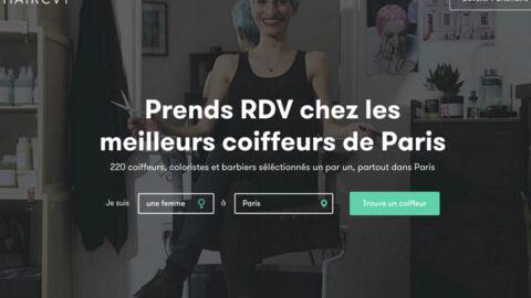 Haircvt: le site qui vous aide à choisir votre coiffeur à Paris