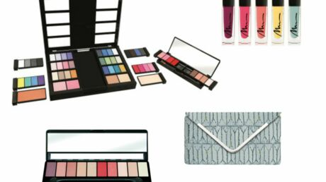 Pour la Fête des Mères, Marionnaud lance sa collection de maquillage Poésie Amazonienne