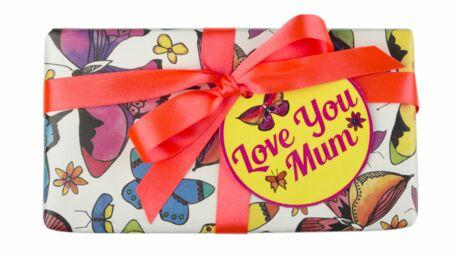 Lush présente sa collection de soins pour le bain spécial Fête des mères