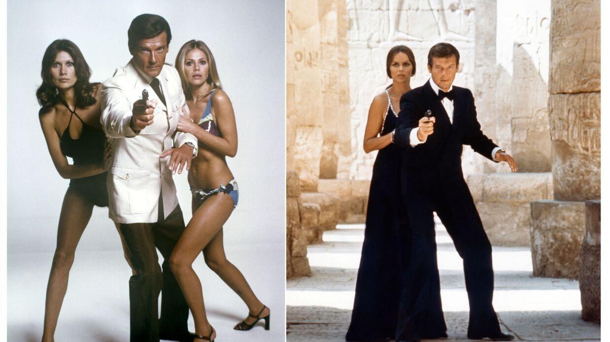 Mort de Roger Moore: l'inoubliable James Bond s'est éteint à 89 ans