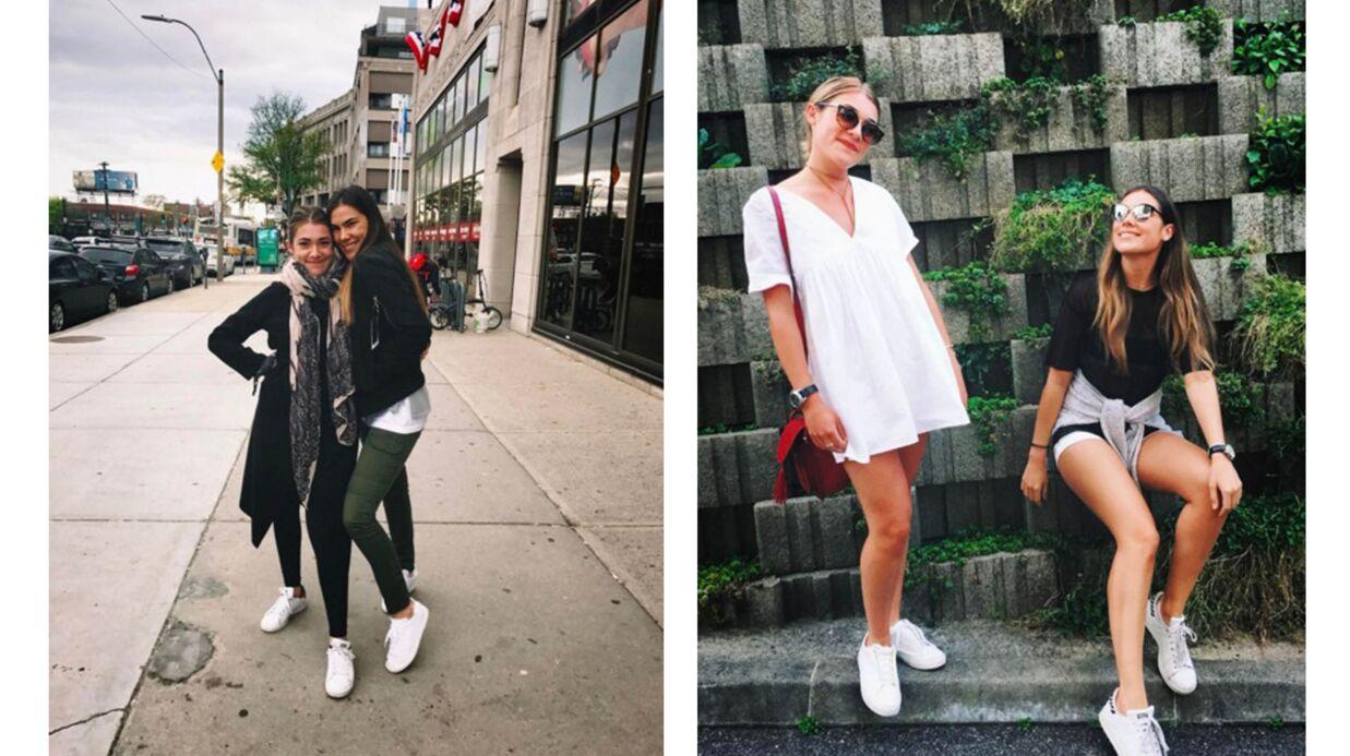 PHOTOS Mike Horn: on vous présente Annika et Jessica, ses ravissantes filles