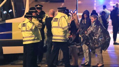Attaque de Manchester: 22 morts et 60 blessés après une explosion au concert d'Ariana Grande, l'émotion de la chanteuse