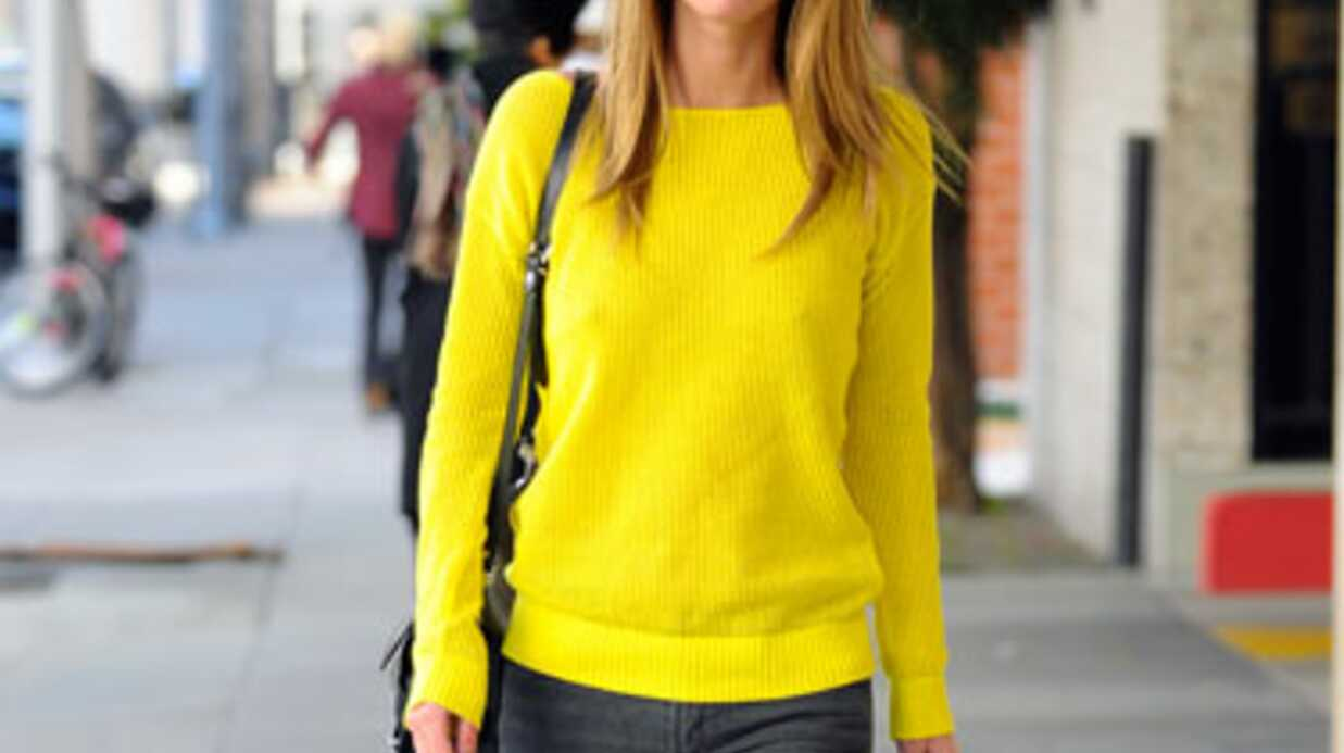 Fashion Police: Zoom sur le jaune