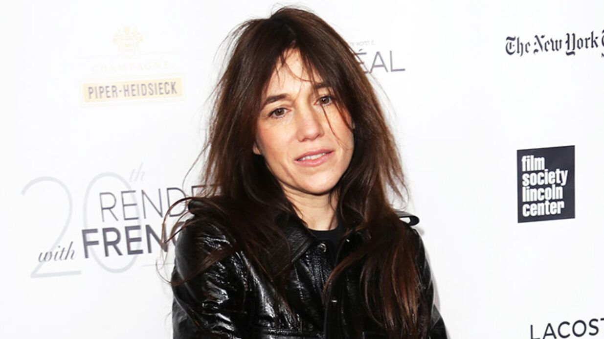 Charlotte Gainsbourg au casting d'Independence Day 2!