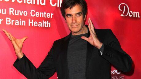David Copperfield: sa piscine inonde 20 étages dans son immeuble