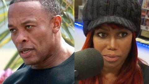 Frappée et trompée par Dr Dre, une ex raconte son enfer