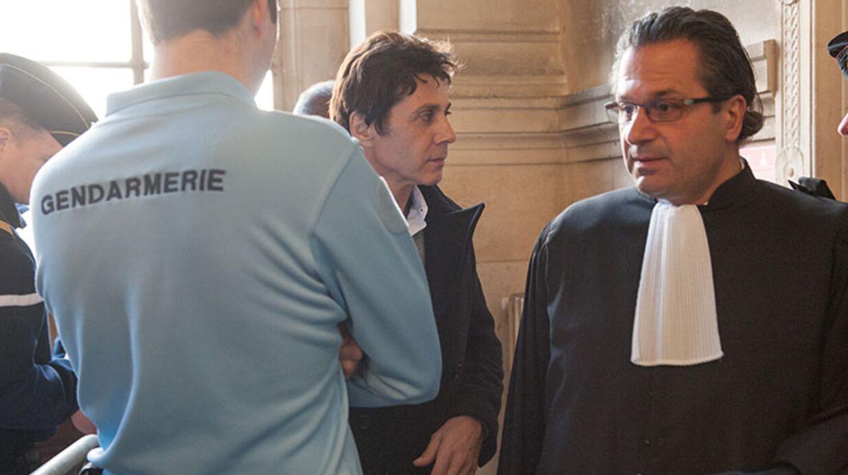 Jean-Luc Lahaye au tribunal: deux ans de prison avec sursis requis