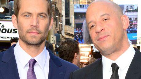 En hommage à Paul Walker, Vin Diesel nomme sa petite dernière Pauline