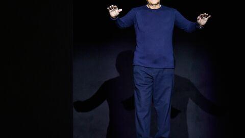 Le créateur Giorgio Armani s'engage: il n'utilisera plus de fourrure dans ses collections