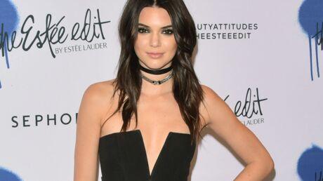 PHOTO Kendall Jenner hyper sexy en couverture de Vogue