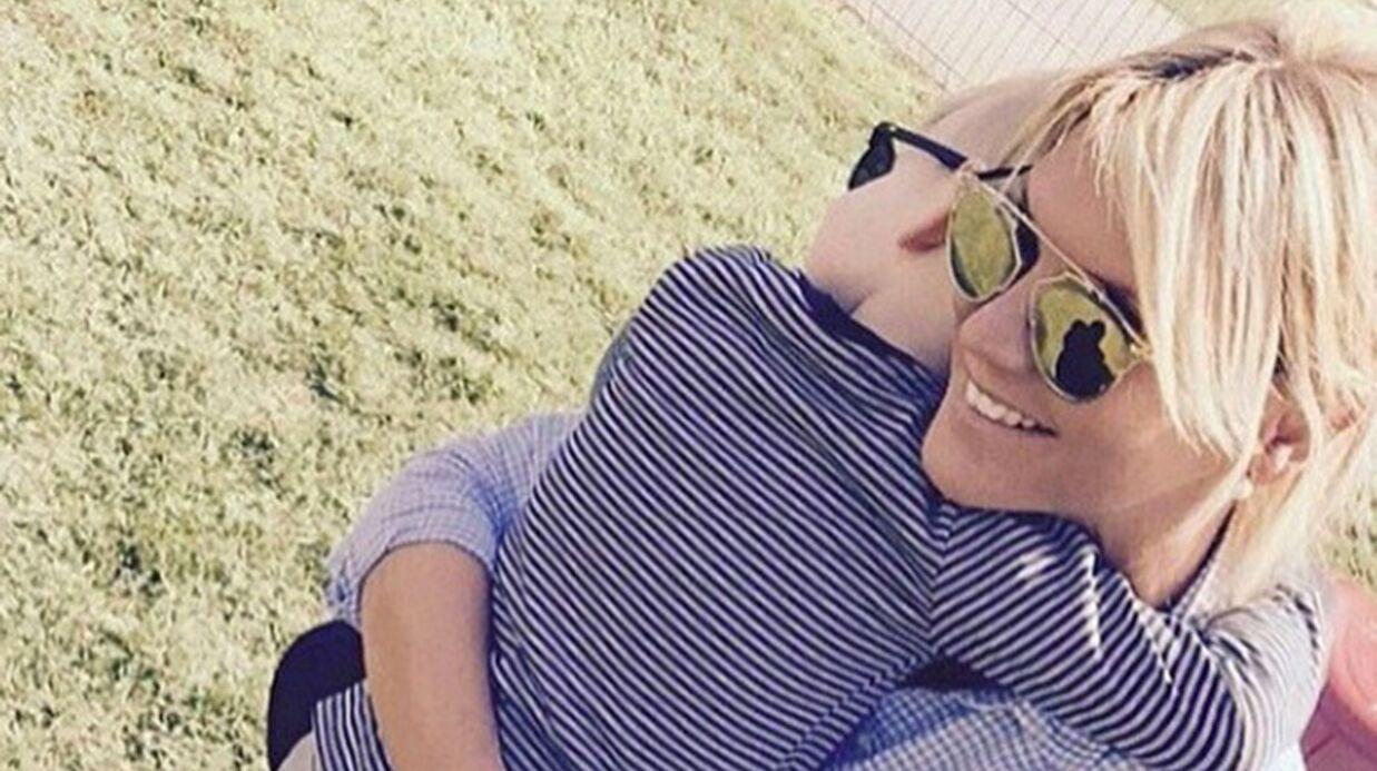 Amélie Neten: le jour où son fils a failli mourir à la maternité