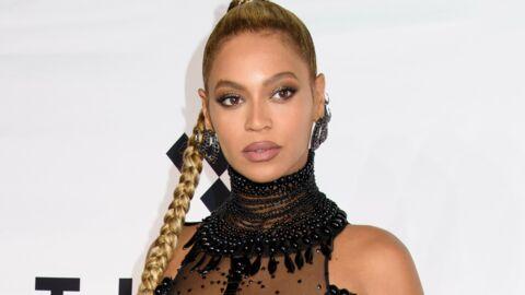 Beyoncé passe un appel vidéo à une adolescente atteinte d'un cancer