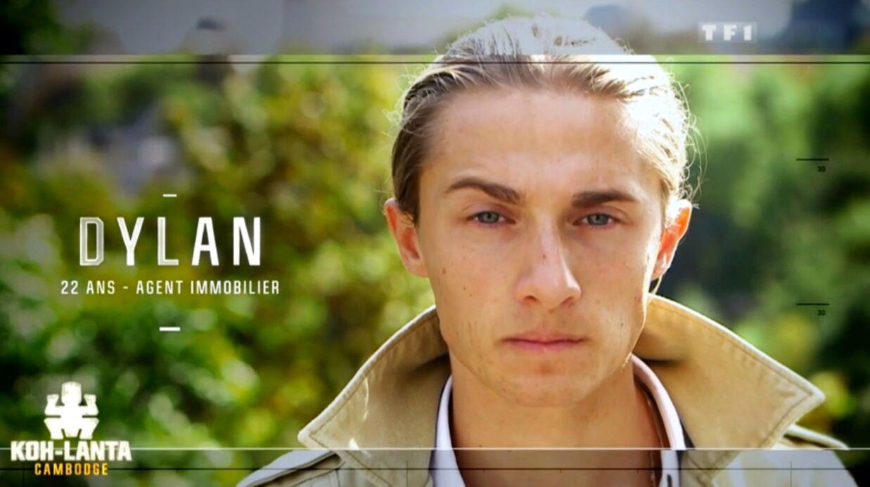 Dylan (Koh-Lanta) sera bientôt dans les Anges, même s'il a dit que c'était «de la me***»
