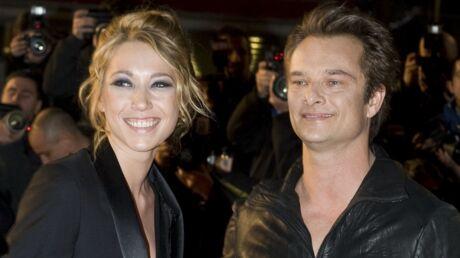 VIDEO Laura Smet rejoint David Hallyday sur scène: Estelle Lefébure partage son émotion