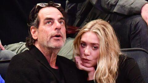 Ashley Olsen s'est séparée de Richard Sachs, son compagnon de 58 ans