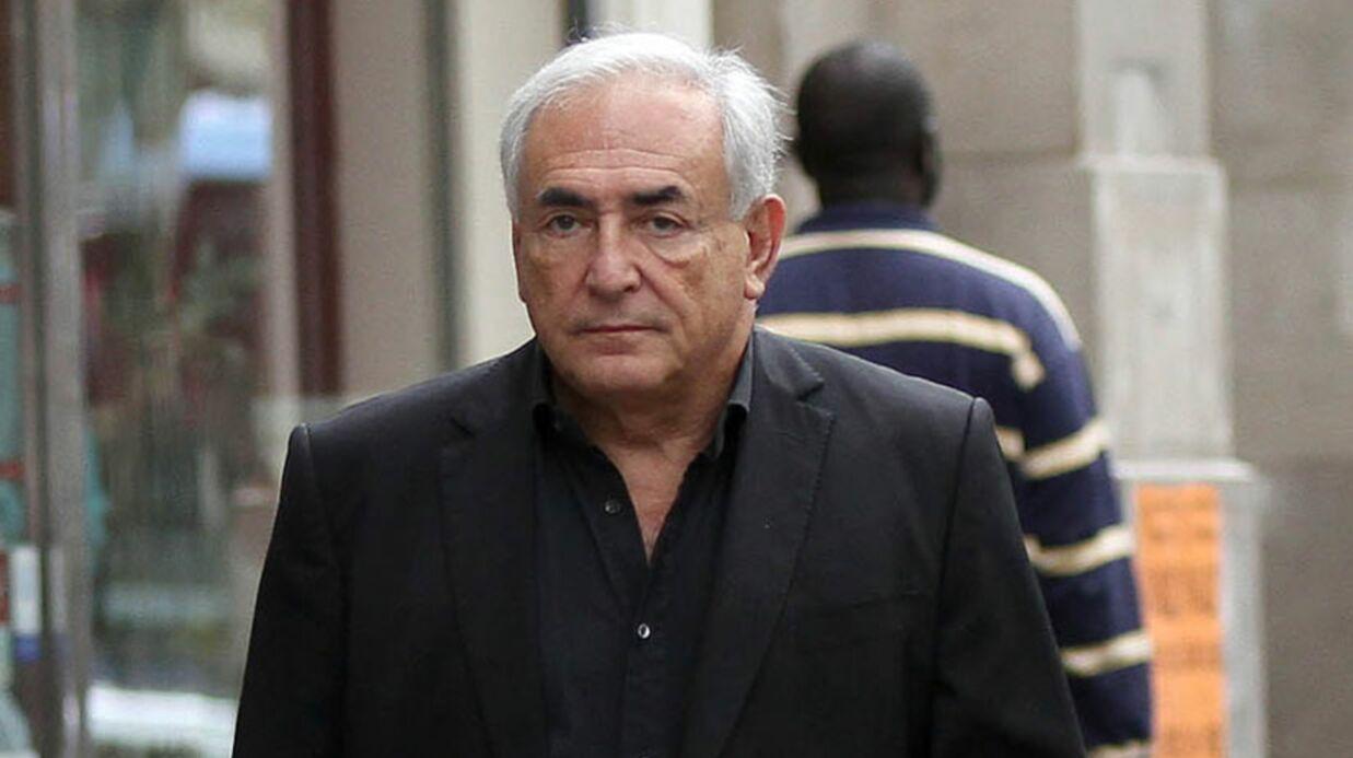 Dominique Strauss-Kahn: un nouveau job en Israël?