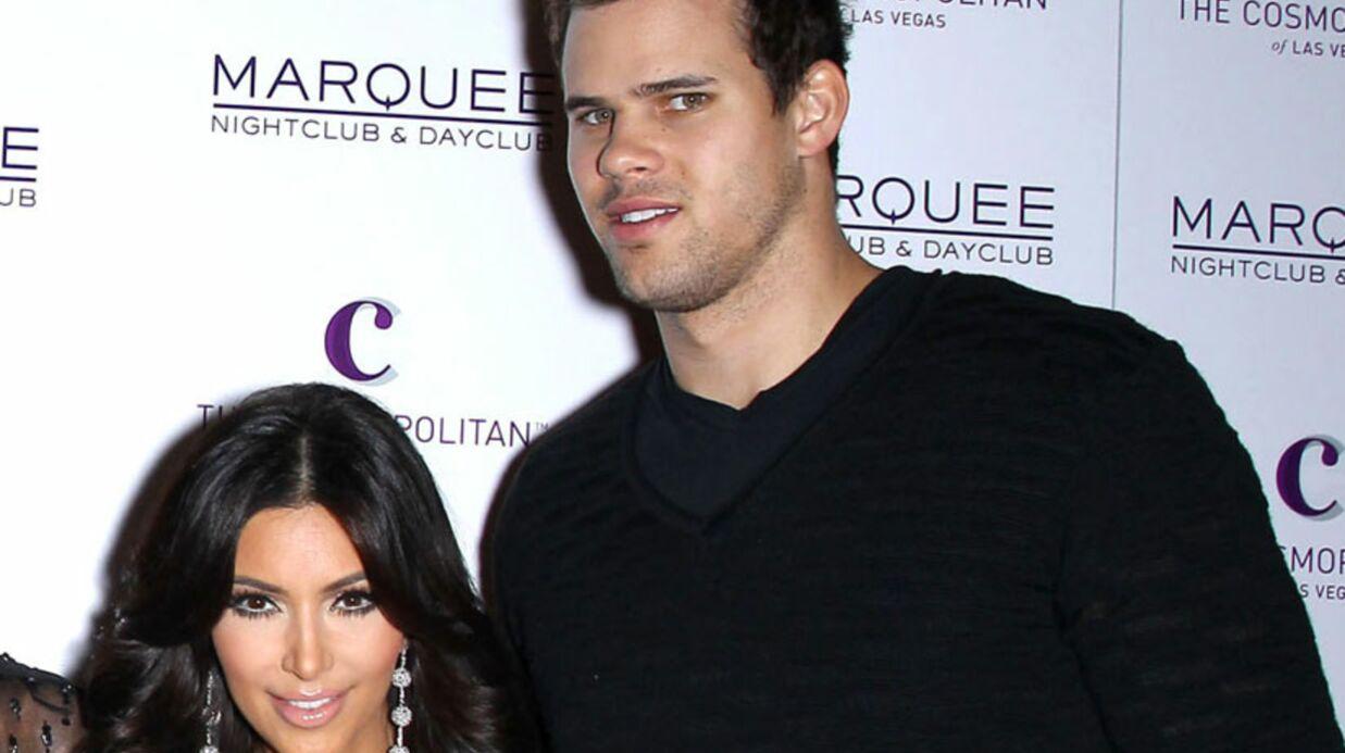 Kim Kardashian insultée publiquement par Kris Humphries
