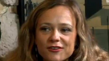 Camille Raymond: Justine de Premiers Baisers est enceinte