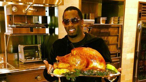 PHOTOS Les stars partagent leurs photos de Thanksgiving