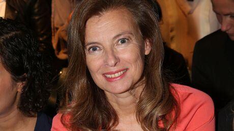 Selon Valérie Trierweiler, Hollande jurait que Julie Gayet ne venait jamais à l'Elysée
