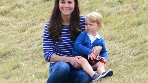 Kate Middleton: loin de Londres, elle mène une vie simple et normale avec ses enfants et William