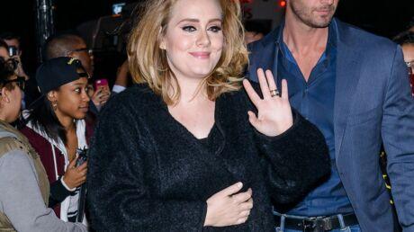 Adele raconte comment l'amour de son mari l'a transformée