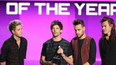Taylor Swift et One Direction récompensés