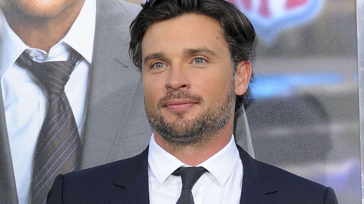 Tom Welling (Smallville) divorce après 11 ans de mariage