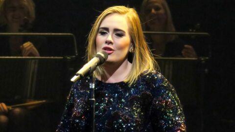 Adele va faire pause dans sa carrière pour avoir un deuxième enfant