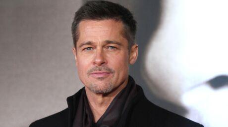 Brad Pitt violent avec ses enfants: le FBI le blanchit