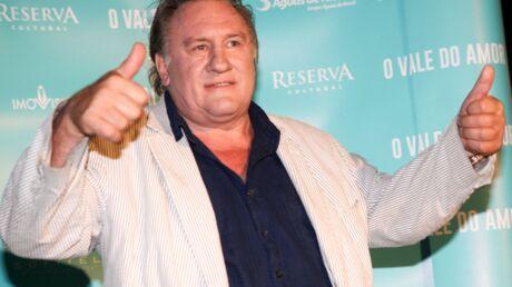 Gérard Depardieu va sortir un album de reprises de Barbara