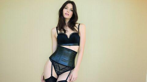 Lingerie: RougeGorge sort une collection de Noël avec le corsetier Hubert Barrère