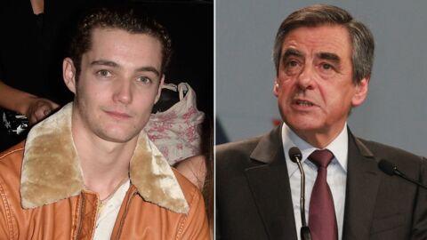 Louis Sarkozy trolle François Fillon sur les réseaux sociaux