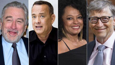 Robert De Niro, Tom Hanks, Diana Ross: le Mannequin Challenge très people à la Maison Blanche