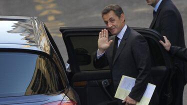 La Muette envahie par les Sarkozy
